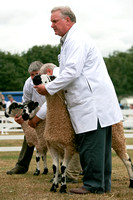 Great Yorkshire Show 2010