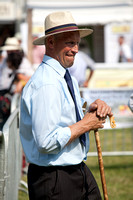 Royal Welsh Show 2013 Filename: Cadd_130722_5201